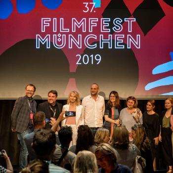 Filmfest Munchen Start